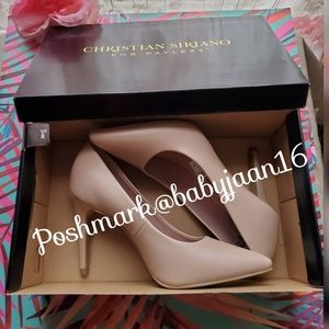 NWT Christain Siriano For Payless Size 5W